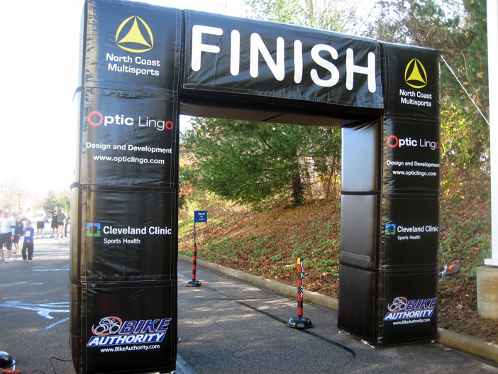 June 2010, Twinsburg Duathlon, Event Sponsor