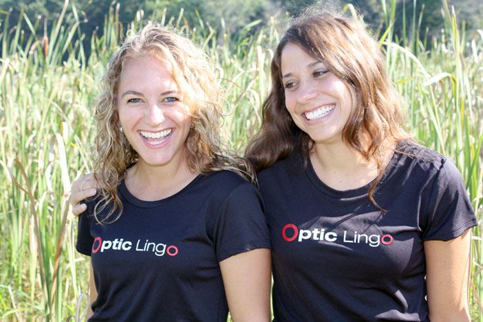 OpticLingo Sponsored Athletes